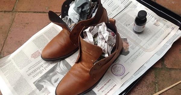 3 việc để giày dép luôn bền đẹp, không ẩm mốc