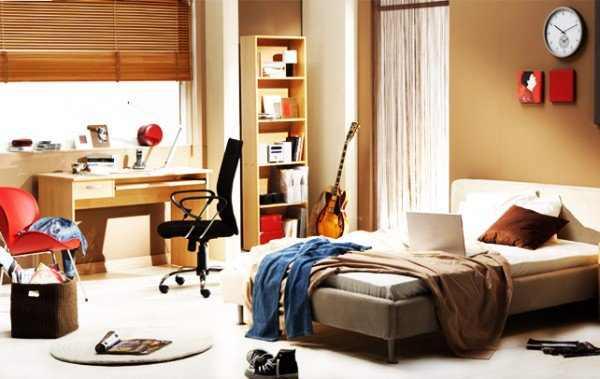 4 cách khử mùi đơn giản và rẻ tiền trong phòng ngủ