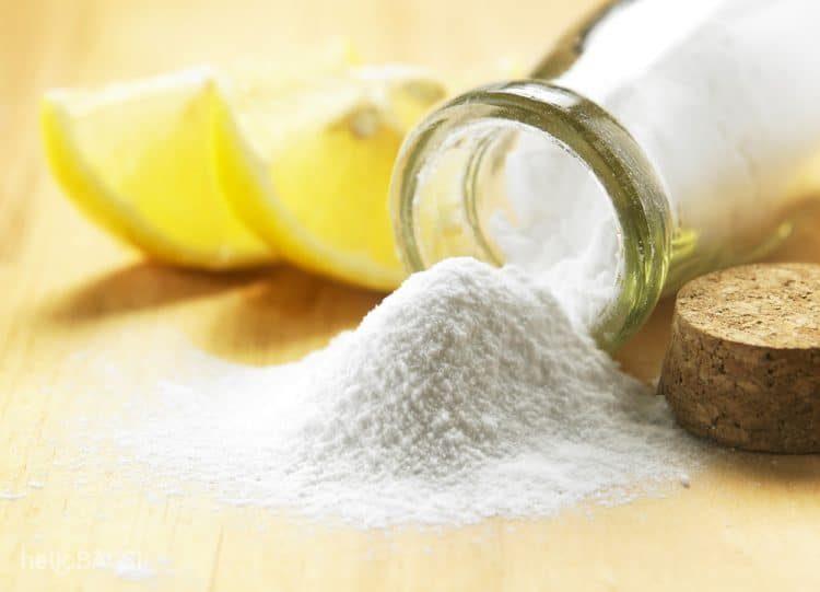 7 cách baking soda có thể làm sạch, khử mùi nhà bếp của bạn