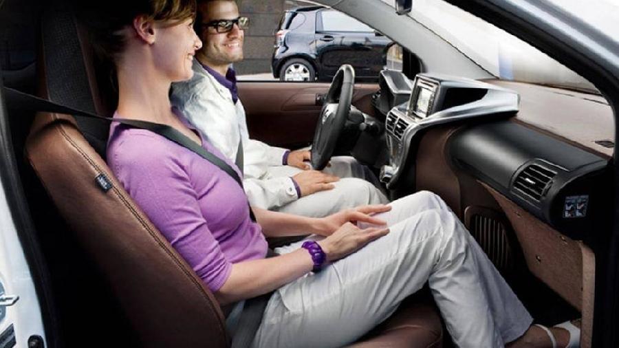 Bạn đã từng không hài lòng về việc ô tô mới mua nặng mùi