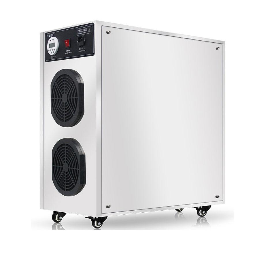 BO-820N máy tạo ozone lọc không khí diện tích lớn