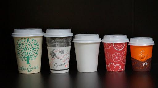 Cách sử dụng ly giấy có giá rẻ sao cho an toàn