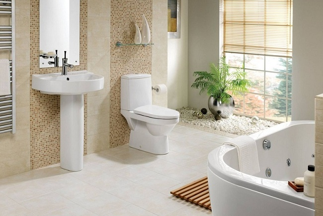 Cách xử lý mùi hôi cống trong nhà vệ sinh đơn giản