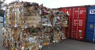 Cần quy định lại phế liệu và chất thải