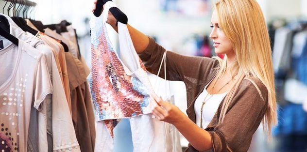 Chúng ta nên làm gì với quần áo mới mua