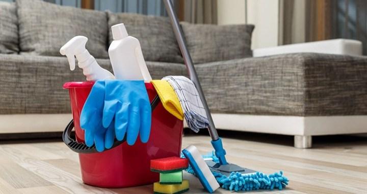 Có thể tẩy mùi hiệu quả cho  nệm và Máy lọc không khí cho phòng khách