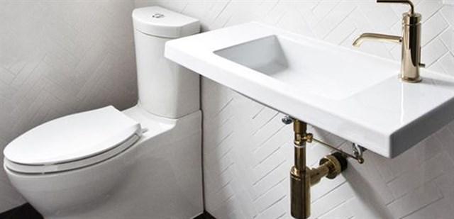 Cùng tìm hiểu cách khử mùi nhà vệ sinh với bột giặt tẩy