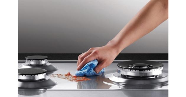 Đánh bật mọi vết bẩn từ nhà bếp với những mẹo vặt đơn giản