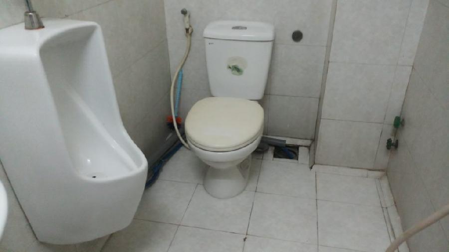 Đẩy bay mùi hôi nhà vệ sinh chung cư bạn nên biết