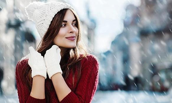 Điều bạn cần lưu ý khi giữ sức khỏe trong những ngày lạnh