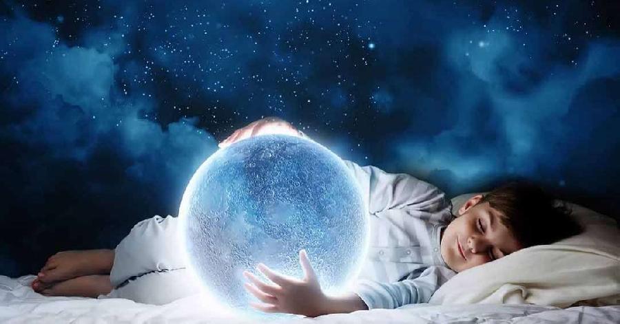 Giấc mơ có liên quan đến việc xử lý chấn thương tâm lý
