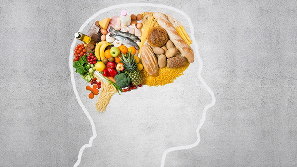 Giúp cải thiện tình hình suy giảm trí nhớ bằng những thực phẩm