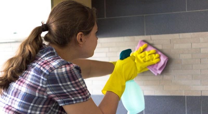 Hãy thử những mẹo nhỏ sau để khử sạch mùi hôi trong nhà bếp