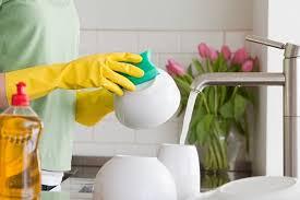 Hướng dẫn các bước tự làm nước rửa chén đơn giản