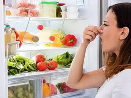 Khử mùi hôi tủ lạnh bà nội trợ nên biết