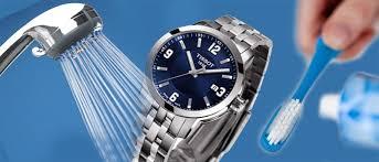 Làm thế nào để triệt mùi cho chiếc đồng hồ của bạn?