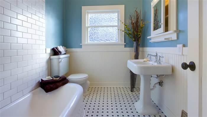 Mách bạn 6 cách khử mùi hôi nhà vệ sinh dễ như chơi