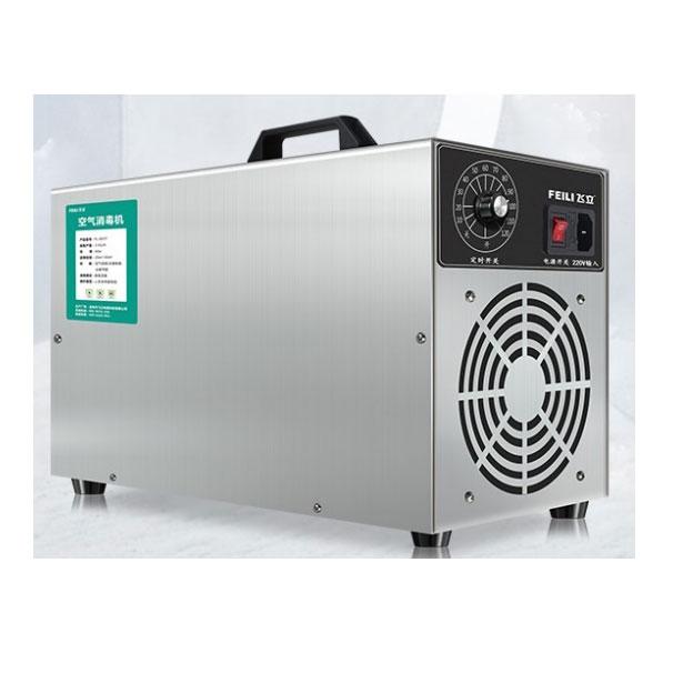 Máy khử mùi lọc không khí diệt khuẩn bằng ozone BO-803S