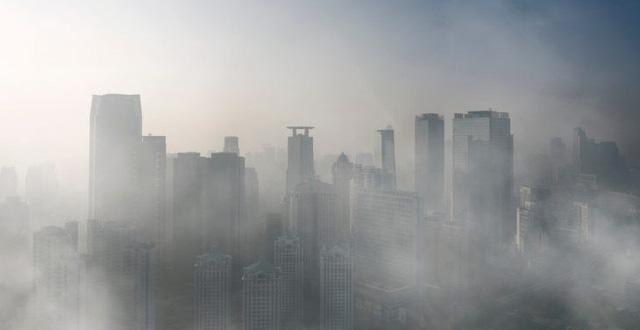 Máy lọc không khí trở thành mặt hàng được nhiều người tìm mua
