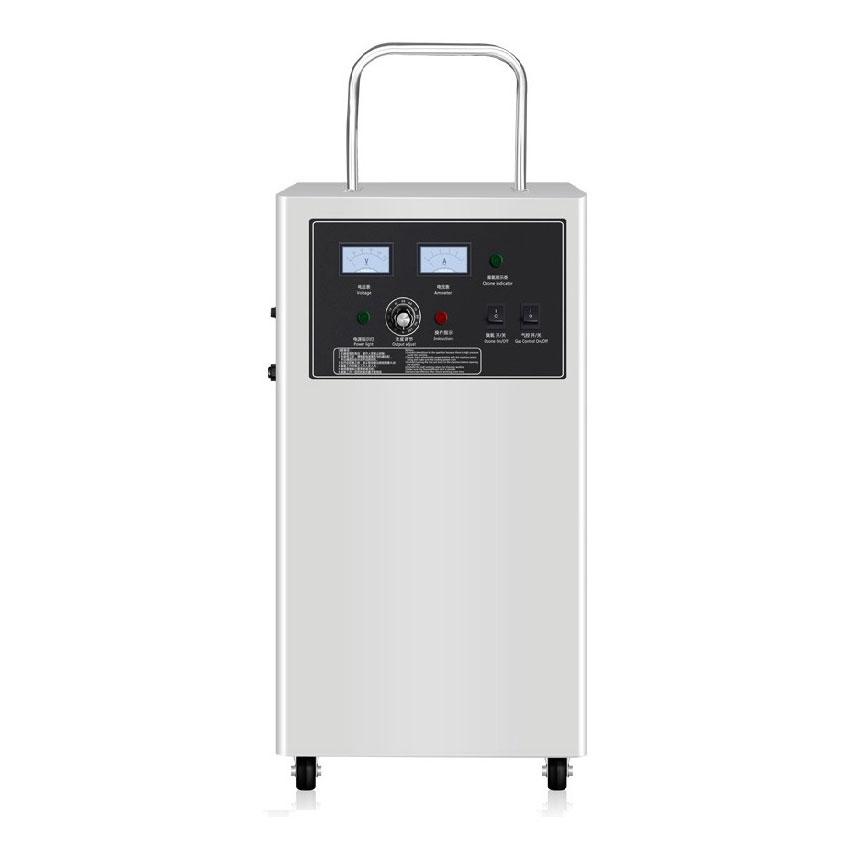 Máy lọc sạch không khí và diệt khuẩn bằng khí ozone