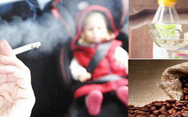 Mẹo cực đơn giản đánh bay mùi thuốc lá trong nhà