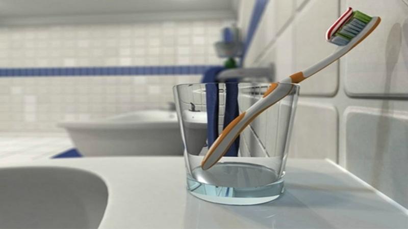 Mẹo dọn dẹp phòng tắm không còn là nỗi ám ảnh đối với bạn
