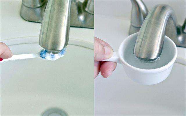 Mẹo đơn giản để tẩy sạch nấm mốc một cách nhanh chóng