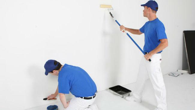 Mẹo hay cần biết khi cần khử mùi sơn nhà mới