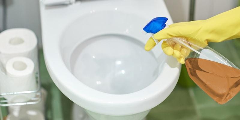 Mẹo khử mùi nhà vệ sinh cực hay và đơn giản bạn nên biết