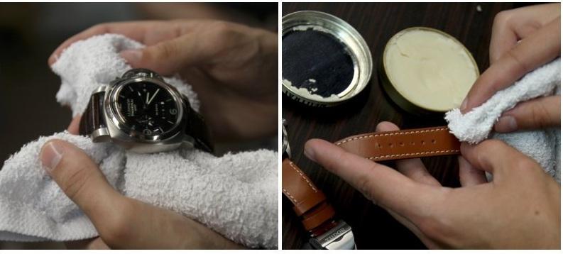 Một số mẹo khử mùi và làm mới dây da đồng hồ với máy ozone khử mùi
