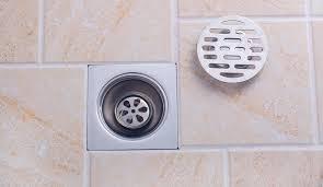 Mùi cống thoát nước sẽ được khắc phục nhanh chóng