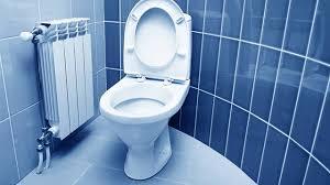 Mùi hôi trong nhà vệ sinh, toilet cần được khử thường xuyên