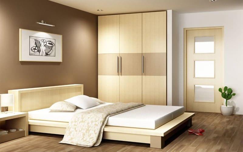 Mùi hôi trong phòng ngủ khiến giấc ngủ bị ảnh hưởng nghiêm trọng