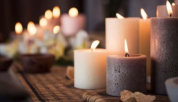 Nên sử dụng nến thơm trong nhà ở để loại bỏ mùi hôi, ẩm mốc khó chịu