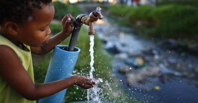 Nguồn nước bị ô nhiểm sẽ trực tiếp ảnh hưởng đến bạn