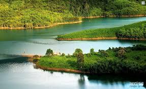Nguồn nước ngầm là một hợp phần quan trọng của tài nguyên nước