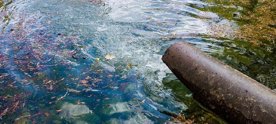 Nguồn nước ô nhiễm là một vấn đề rất nghiêm trọng bởi hậu quả