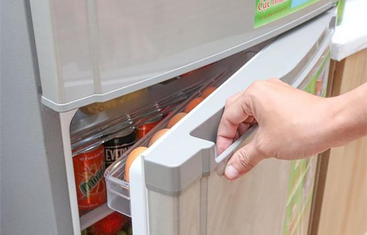 Nguy cơ ngộ độc từ tủ lạnh và cách khắc phục