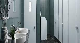 Nhà tắm nào cũng nên có một chiếc quạt thông gió