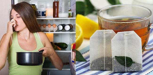 Những cách khử mùi tủ lạnh đơn giản bằng những nguyên liệu có sẵn