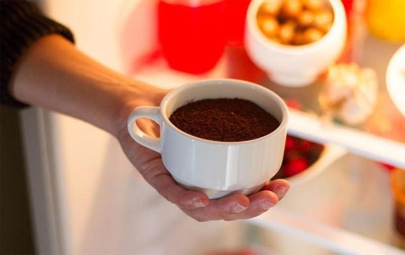 Những công dụng bất ngờ của bã cà phê