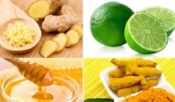 Những liệu pháp giải độc tự nhiên thanh lọc và làm sạch từ bên trong