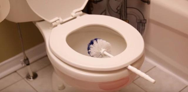 Những sai lầm ngớ ngẩn trong công cuộc vệ sinh nhà cửa