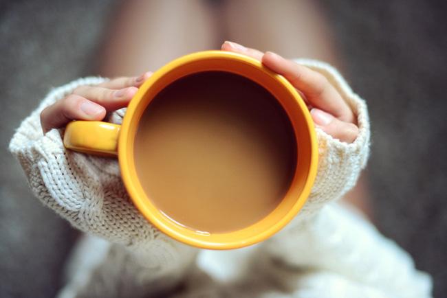 Những sai lầm những người uống cà phê hay gặp phải