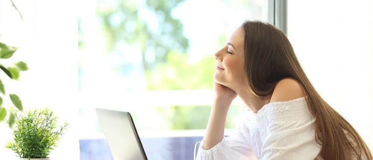 Những sản phẩm làm sạch không khí, giúp cuộc sống dễ thở hơn