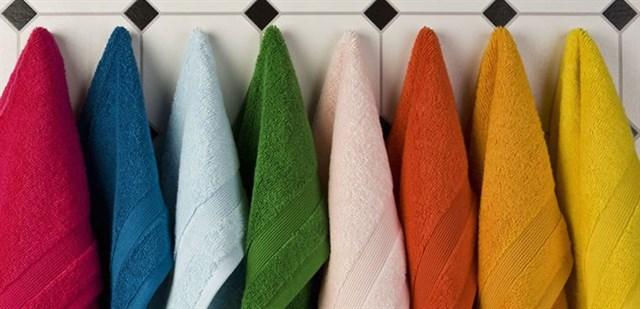 Những việc làm với khăn tắm vô tình sẽ gây hại cho da