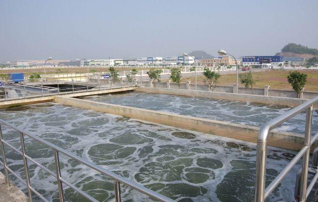 Nước thải trong sản xuất công nghiệp độc hại như thế nào?