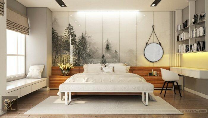 Phòng ngủ và cách vệ sinh chuẩn sạch nhanh nhất