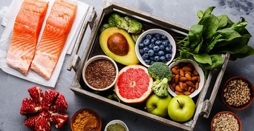 Sai lầm từ những thực phẩm chúng ta dùng trong tập luyện