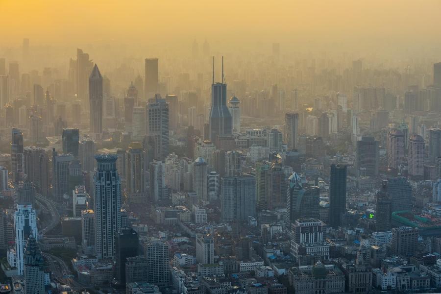 Sự hình thành khí ozone trong khí quyển